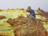 אוהד הנווד אתיופה-מדבר-כימיכלים