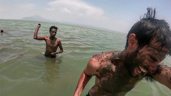 אתיופיה אוהד הנווד